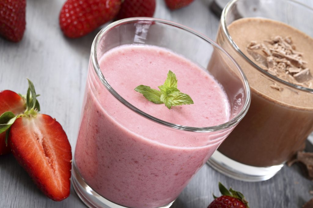 how to make a protein shake better