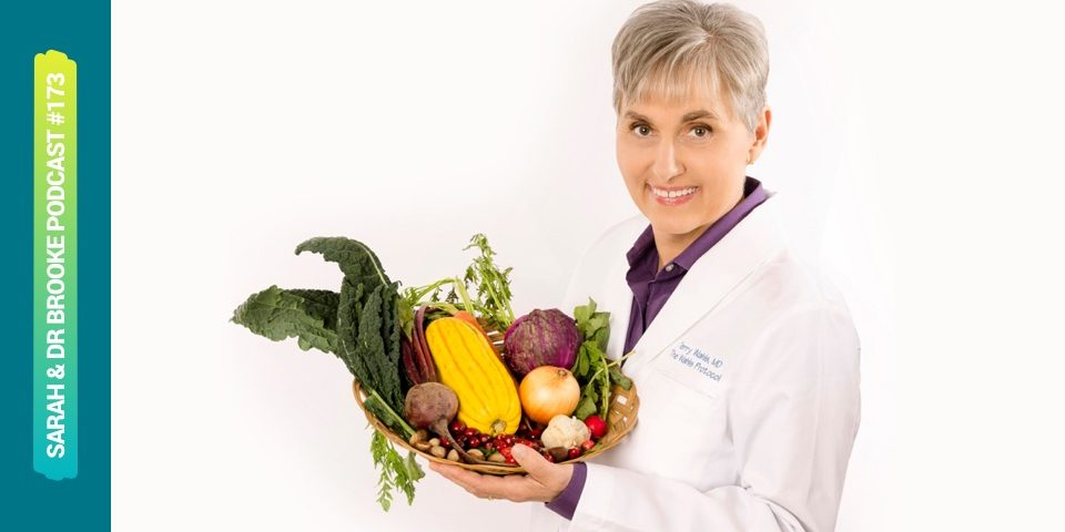 #173 with Dr Terry Wahls