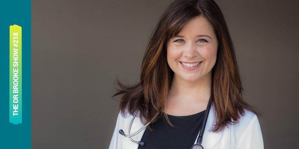 Dr Brooke
